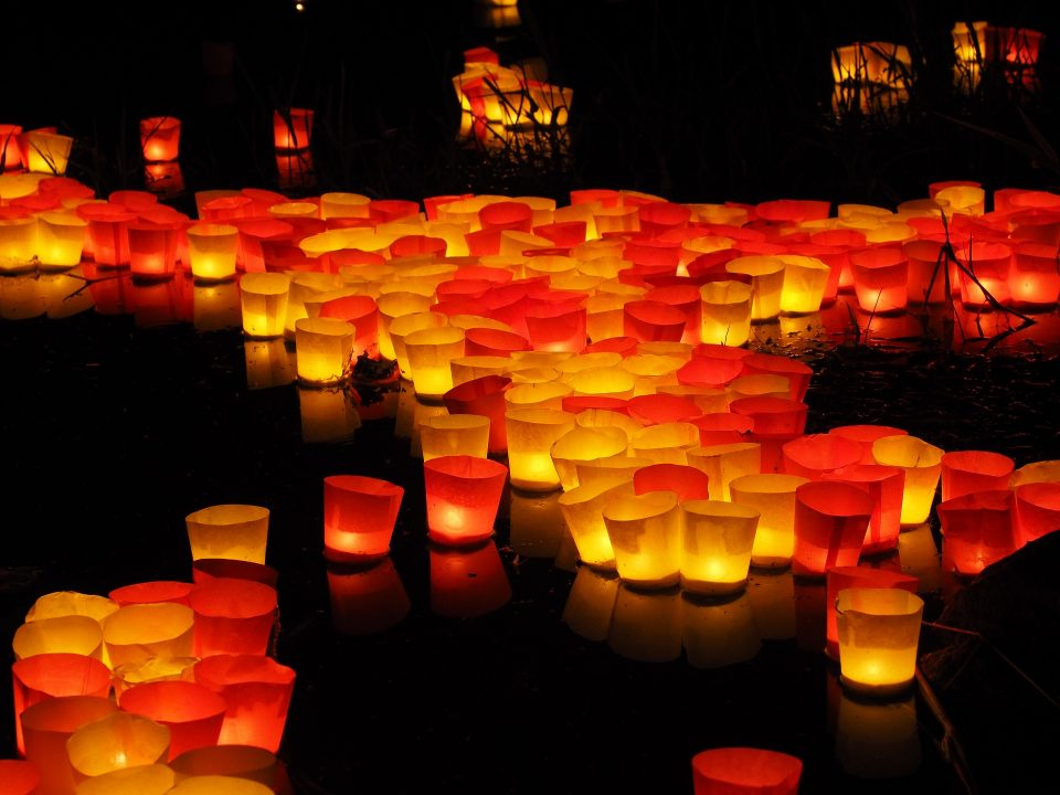 Hinduistisches Lichterfest Interkultureller Kalender