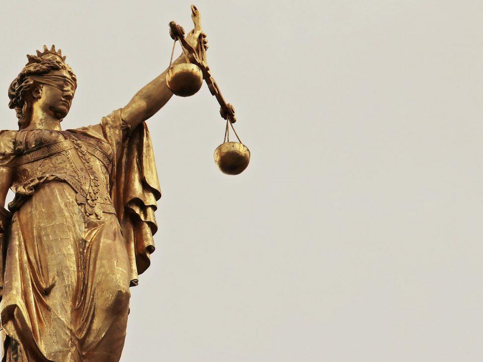 Eine Frage der Gerechtigkeit