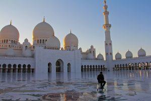 Moscheen Gebetshäuser